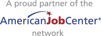 American Job Center Network Logo
