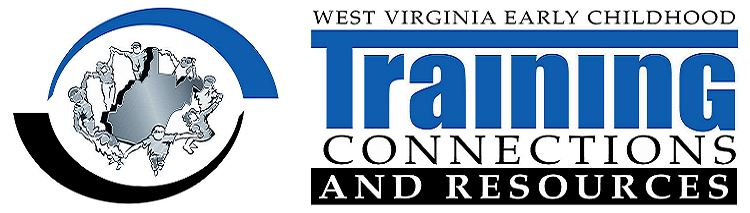 WV Early Childhood Training Connections and Resources Logo